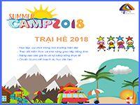 Tổng quan chương trình hè 2018