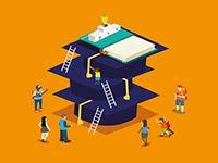 Lời khuyên nộp hồ sơ vào chương trình sau đại học phổ biến tại Mỹ