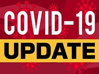 COVID-19, cập nhật từ các quốc gia