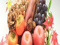 Những món ăn không thể bỏ qua của mùa thu Nhật Bản