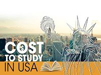 Chi phí học tập tại một trường đại học Mỹ