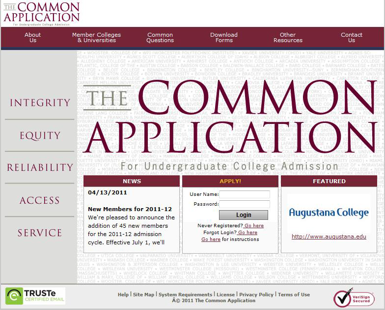 common app essay word limit 2009 The common app will still be a stickler for word lengths common application releases new essay prompts (the previous limit was 500 words.